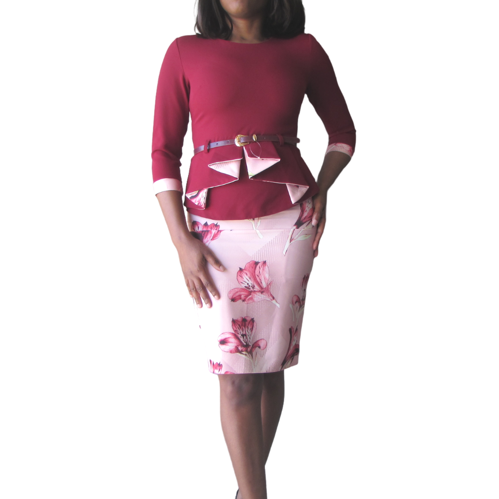 Zita Skirt Set - Timeless Springs