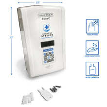 Load image into Gallery viewer, Automatic Hands-Free Hand Sanitizer Dispenser