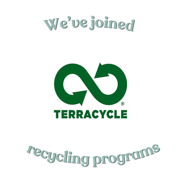 NEW: TerraCycle Recycling Programs