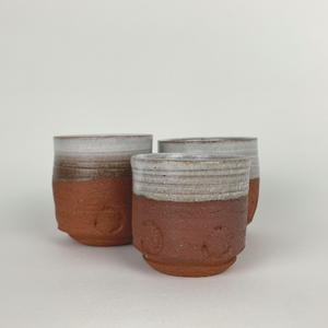 Set of Two Shot Glasses