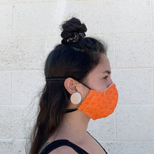 Load image into Gallery viewer, Face Mask with Adjustable Strap