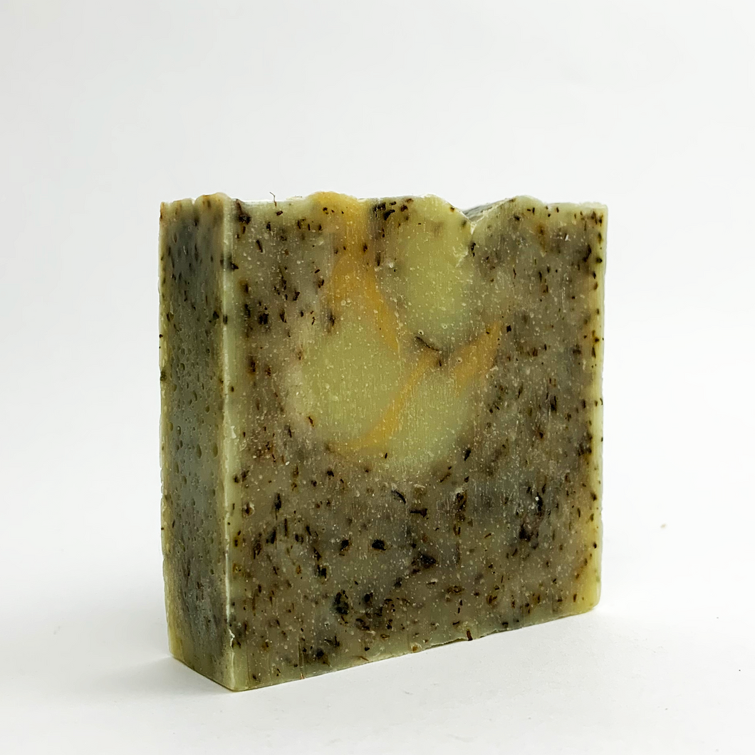 Sage and Mate Soap