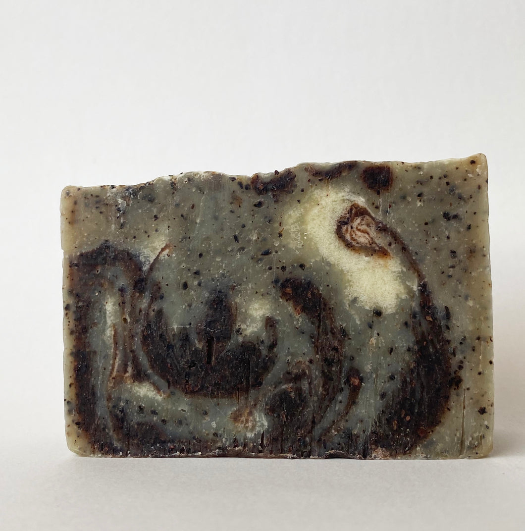 Coffee Cacao Bar Soap
