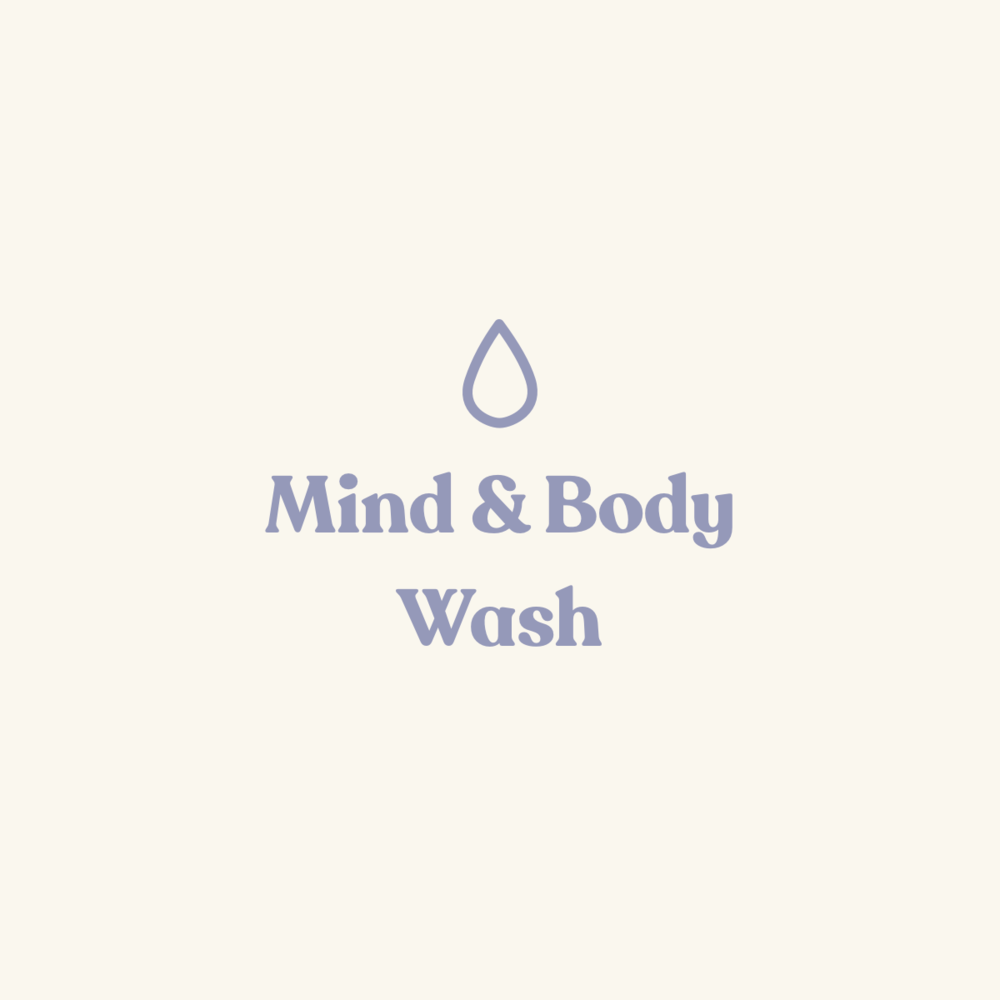 Mind and Body Wash Soap
