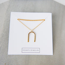 Load image into Gallery viewer, Mini Inez Necklace