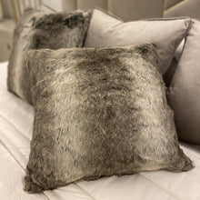 Load image into Gallery viewer, Helsinki Faux Fur Cushion