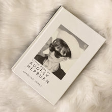 Load image into Gallery viewer, Little Book of Audrey Hepburn Hardback Coffee Table Book Books