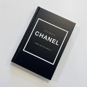 Little Book of Chanel Hardback Coffee Table Book Books