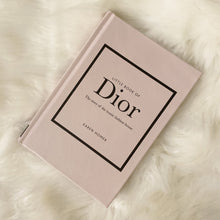 Load image into Gallery viewer, Little Book of Dior Hardback Coffee Table Book Books