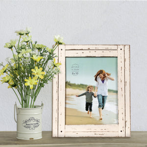Prinz Homestead 8 x 10 Picture Frame, White