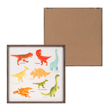 Load image into Gallery viewer, Rawr Kids Room Dinosaur Decor Set