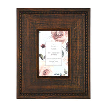 Load image into Gallery viewer, Prinz Reclaimed Walnut 4 X 6 Wood Picture Frame