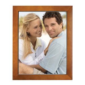 Prinz Dakota  11 X 14-Inch Wood Picture Frame Chesnut