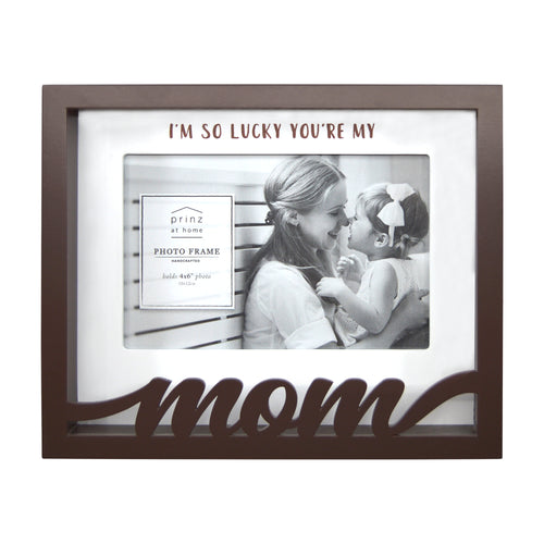 Mom Shadow Box Word Picture Frame