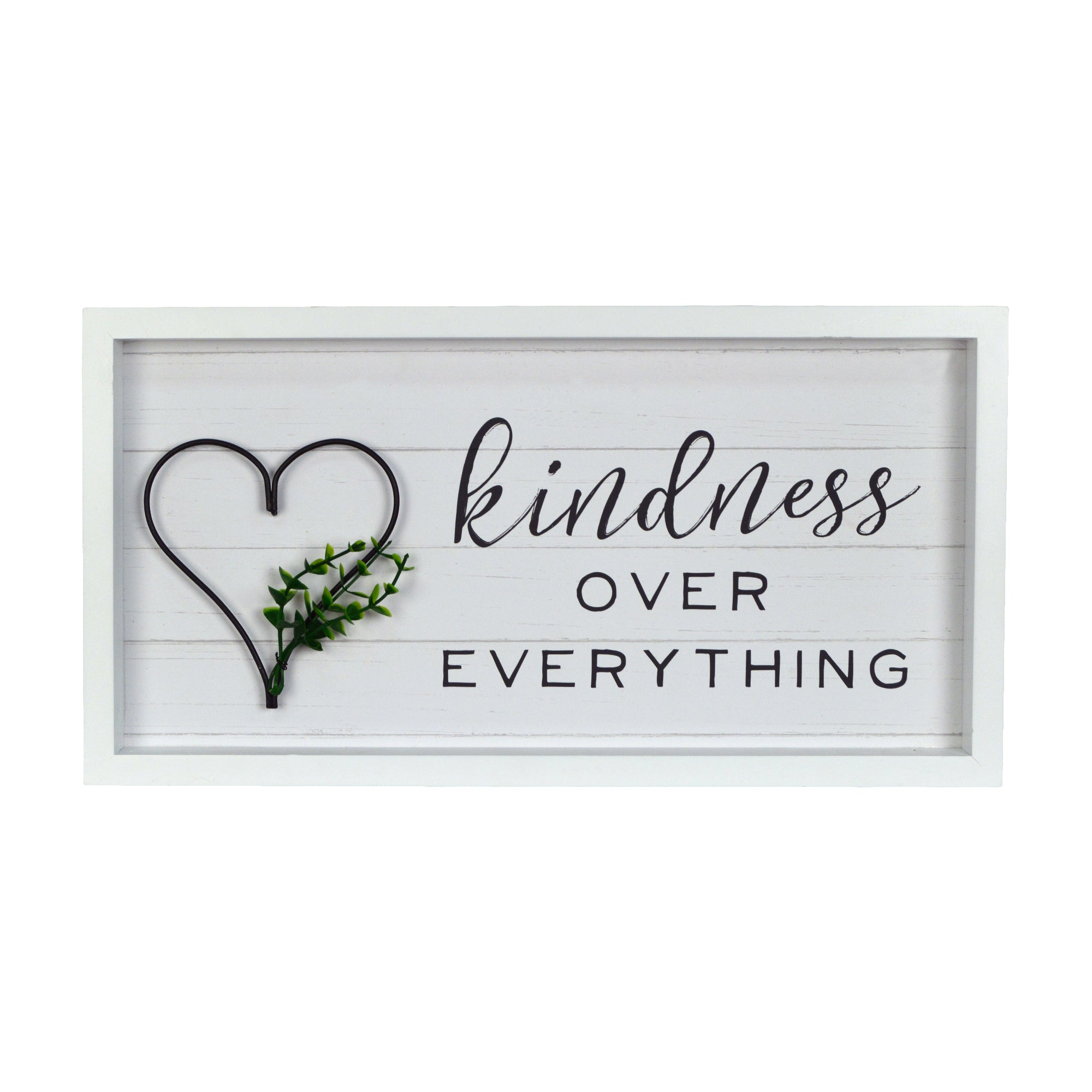 Kindness Over Everything 17.5
