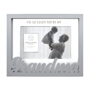 Grandma Shadow Box Word Picture Frame