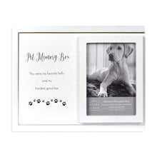 Load image into Gallery viewer, Prinz Pet Memory Box, White