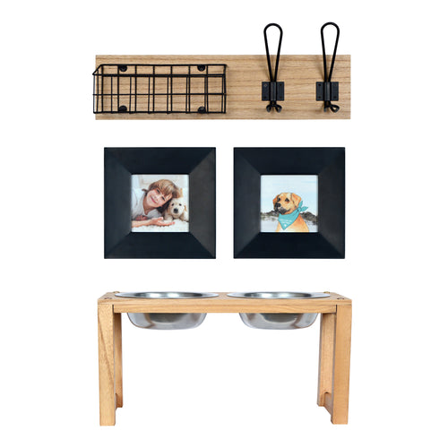 Curated Pet Organizer Set