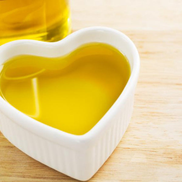 EVOO reduces risk of a heart attack by 20%