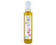 grelia Condiment of Extra Virgin Olive Oil and Garlic, product of Organic Farming 250ml