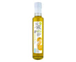 grelia Condiment of Extra Virgin Olive Oil and Lemon, product of Organic Farming 250ml