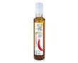 grelia Condiment of Extra Virgin Olive Oil and Chilli Peppers, product of Organic Farming 250ml