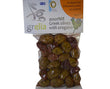 grelia Assorted Green & Black Olives with Oregano 150gr