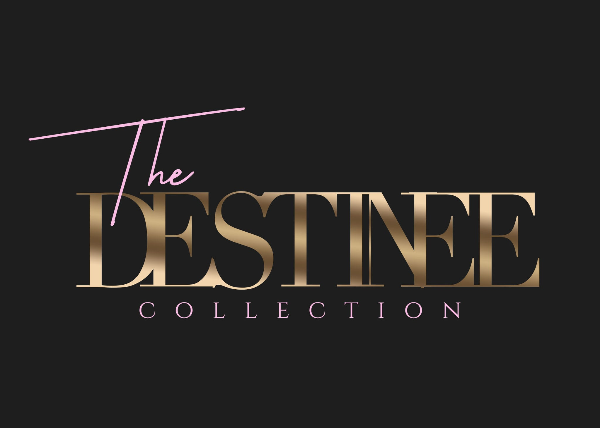 The Destinee Brand Gift Card