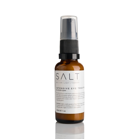 Intensive Eye Treatment 30ml - SALT Skincare & Lifestyle Store
