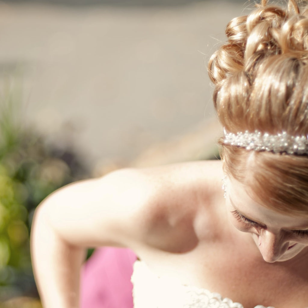 Wedding Hairstyles And Bridal Hair Accessories For 2020.