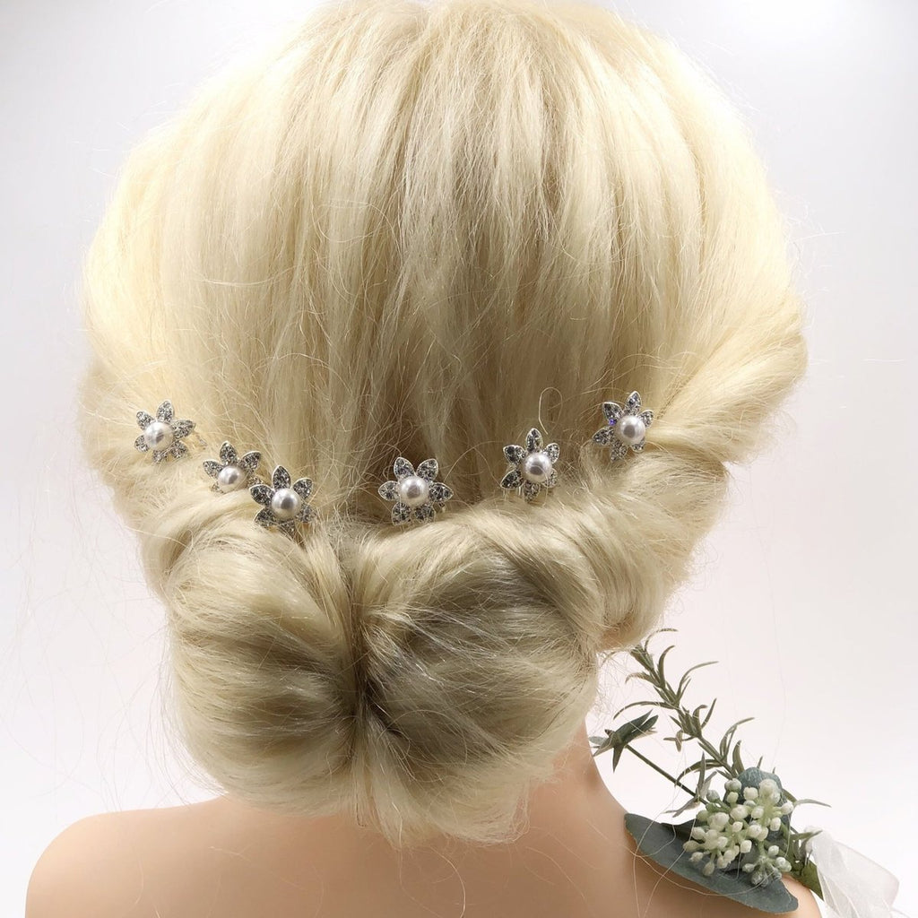 The 5 Best Bridal Hair Accessories of 2021