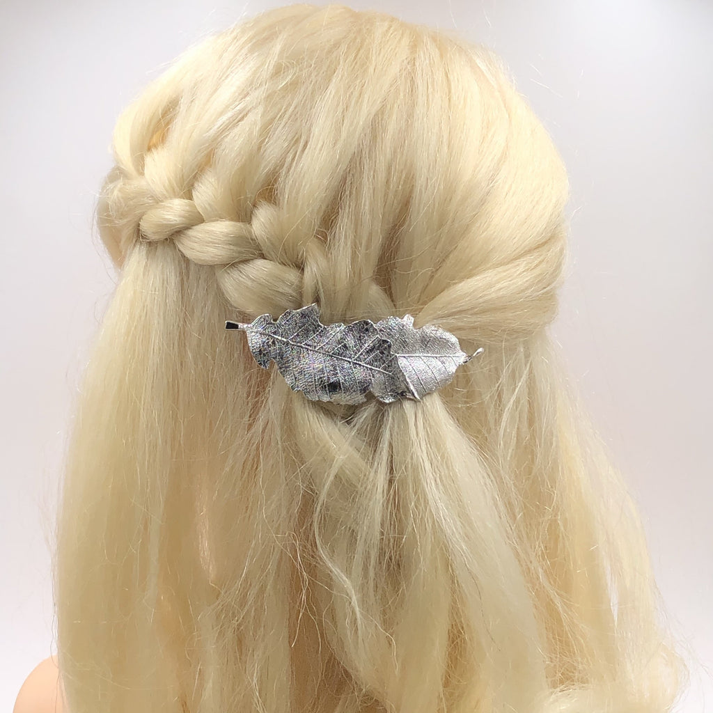 hair barrette for thick hair