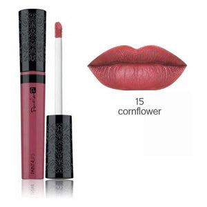 PAINT4LIPS N.15 - CORNFLOWER