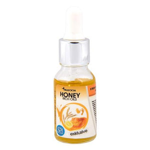 Honey Rich Cuticle Oil
