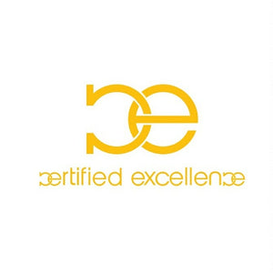 Certified Excellence Clothing