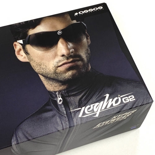 【ASSOS / アソス】ZEGHO G2 dragonfly copper(pink brown mirror & clear 2 lens set)