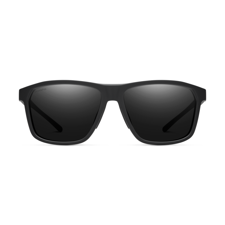 【SMITH / スミス】PINPOINT matte black (ChromaPop polarized sun black)偏光レンズ