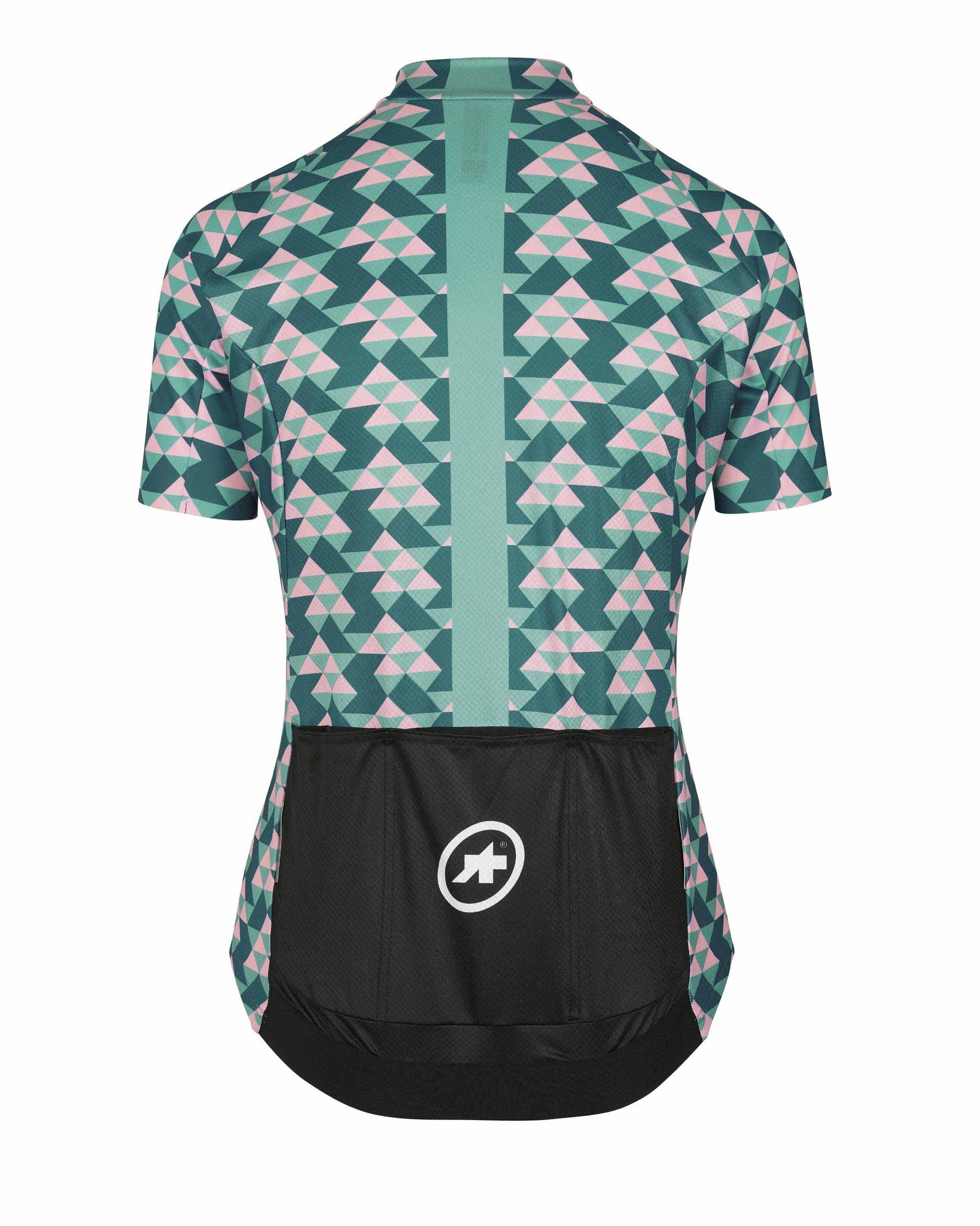 再値下げ【ASSOS / アソス】DIAMOND CRAZY WOMEN'S SS JERSEY brilliant green(レディース 半袖ジャージ)