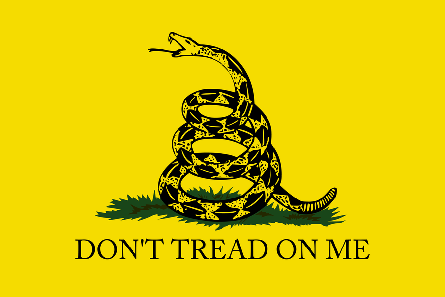 A Brief History of the Gadsden Flag