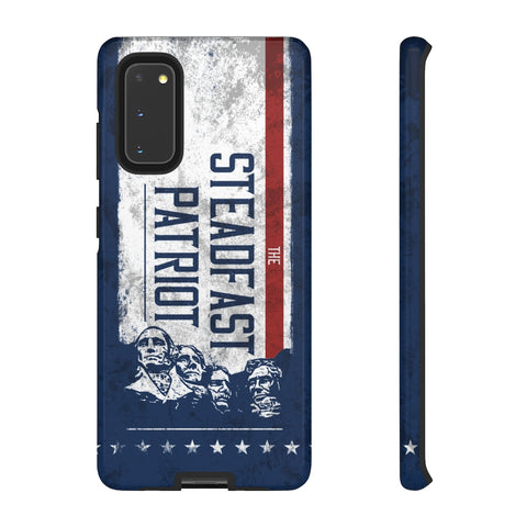 Rushmore Tough Samsung Case