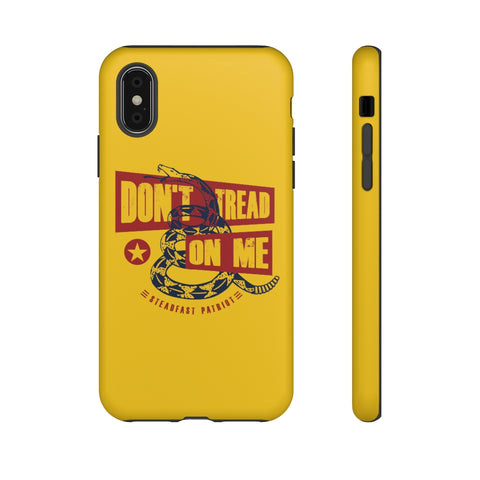 New Gadsden Tough Case