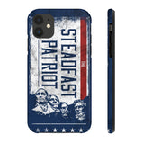 Rushmore Tough iPhone Case