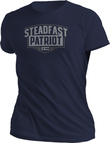 Steadfast Patriot Tee