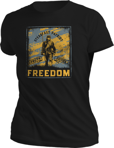 The Ready Patriot Tee