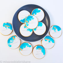 Load image into Gallery viewer, Personalised Stamped Cookies
