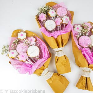 Cookie Bouquets - Large