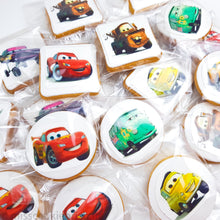Load image into Gallery viewer, Cartoon Character Cookies