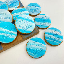 Load image into Gallery viewer, Happy Birthday Cookies