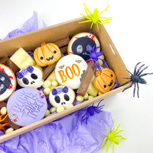 Load image into Gallery viewer, Halloween Cookie Box - Large