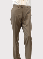 Load image into Gallery viewer, Khaki Trousers